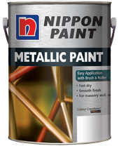 Nippon Paint Indonesia The Coatings Expert Decorative