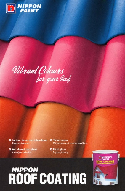 Nippon Paint Indonesia: The Coatings Expert View Colour Cards