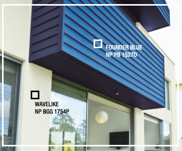 Nippon paint indonesia the coatings expert for protected - Nippon paint exterior collection ...