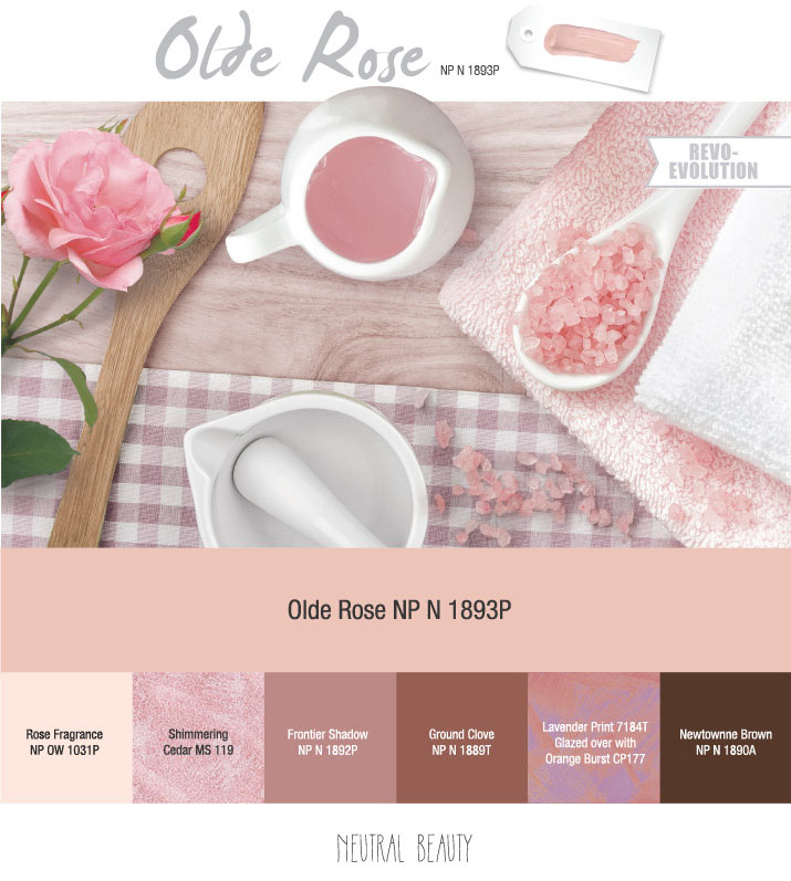 Nippon Paint Indonesia The Coatings Expert Olde Rose