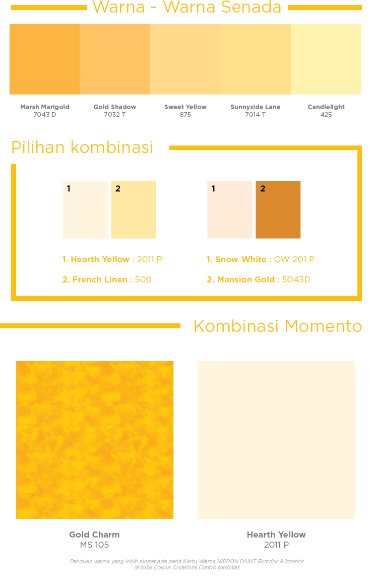 Nippon Paint Indonesia: The Coatings Expert Bright Colour